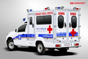AMBULANCE-ABLM-EX-CARRYBOY